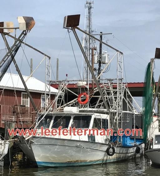 Fishing Vessel 165